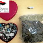 ARZANA, Trovato il bottino in gioielli di un furto in appartamento: denunciato un 27enne già in carcere