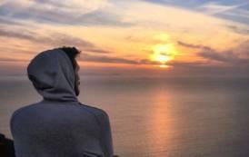"""L'addio di un amico sardo a Davide Astori: """"Ciao giovane grande Uomo"""" (Simone Marchi)"""