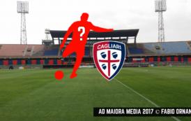CALCIO, Cagliari: l'attaccante mancante. Errore di mercato?