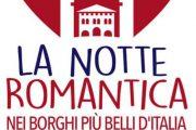 """ATZARA, """"Notte Romantica dei borghi d'Italia"""". Sindaco Corona: """"Occasione per vivere i borghi in modo diverso"""""""