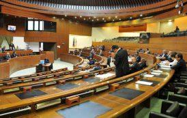 FINANZIARIA, Accolte proposte dell'opposizione per sport, trasporti ed immobili regionali