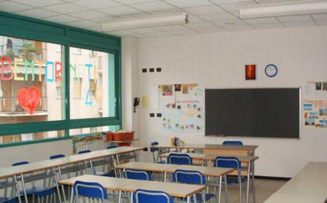 ISTRUZIONE, Un milione 500mila euro per l'Osservatorioregionale sulla dispersione scolastica