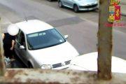 SASSARI, Offesa con un vicino danneggiava più volte la sua auto: denunciata un'anziana sassarese (VIDEO)