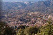 Barbagia profonda e delittuosità in Italia. Dati e stereotipi (Sardinian socio economic observatory)