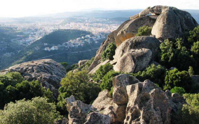 NUORO, Menefreghismo e silenzio della Giunta Soddu sul Monte Ortobene