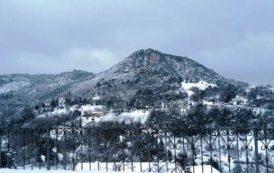 Neve in Barbagia: siamo tutti impreparati e ogni volta è una nuova 'emergenza' (Flavia Corda)