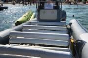 SAN TEODORO, Sequestrata imbarcazione che senza autorizzazione trasportava turisti