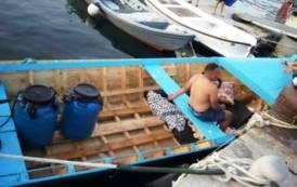 TEULADA, Altri due sbarchi di algerini: arriva anche un immigrato in sedia a rotelle