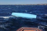 QUARTU SANT'ELENA, Capovolta barca a vela a Sant'Andrea: tratto in salvo velista 50enne