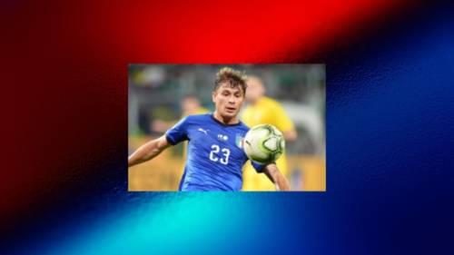 """CALCIO, Debutto azzurro per Barella: """"Spero di essere piaciuto a Mancini"""""""