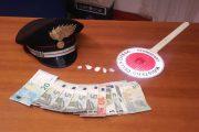 BARISARDO, Trovato in un bar con grammi di cocaina: denunciato per spaccio un 20enne di Arzana