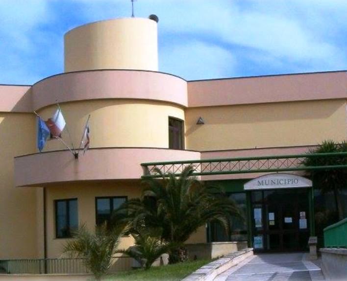 Barrali_Municipio