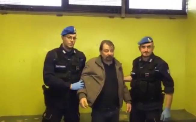 'Damnatio ad metalla': Sardegna luogo d'espiazione per detenuti 'eccellenti' (Biancamaria Balata)