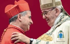 OZIERI, Domenica 7 ottobre la visita ufficiale del cardinale Becciu