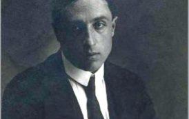 Tra i caduti sardi della Repubblica Sociale anche il pittore sassarese Giuseppe Biasi (Angelo Abis)