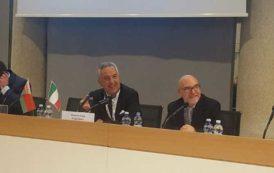 COOPERAZIONE INTERNAZIONALE, Rapporti sempre più stretti tra Sardegna e Bielorussia