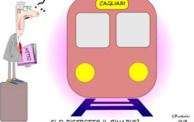 MIRABILIA, Dubbi Arst sui nuovi tram: si è ristretto il binario?