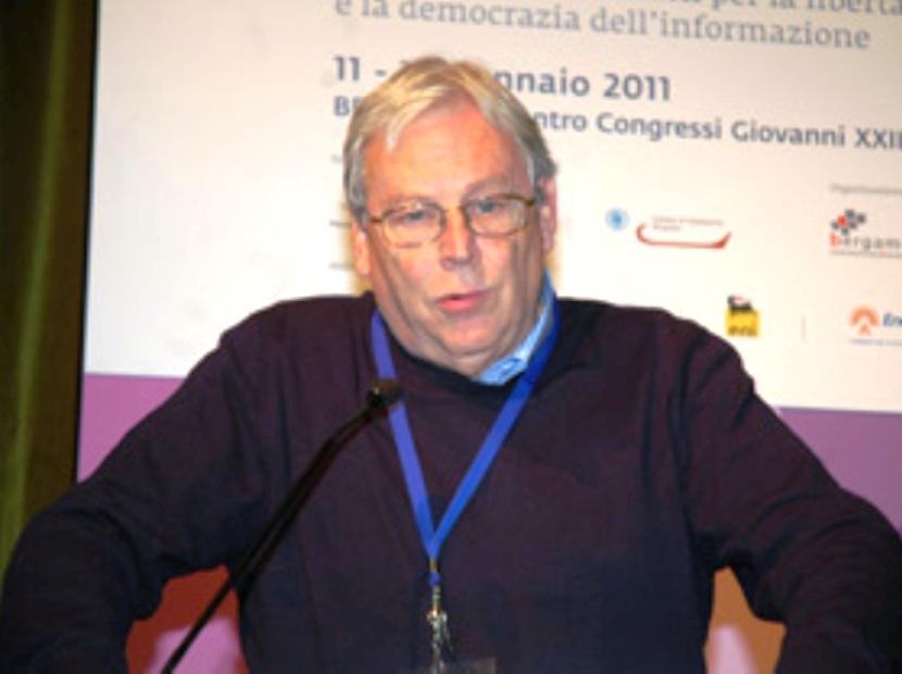 INFORMAZIONE, Francesco Birocchi è il nuovo presidente dell'Ordine dei Giornalisti della Sardegna