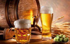 COMMERCIO, La birra scorre a fiumi: nel 2016 i sardi hanno speso 51 milioni