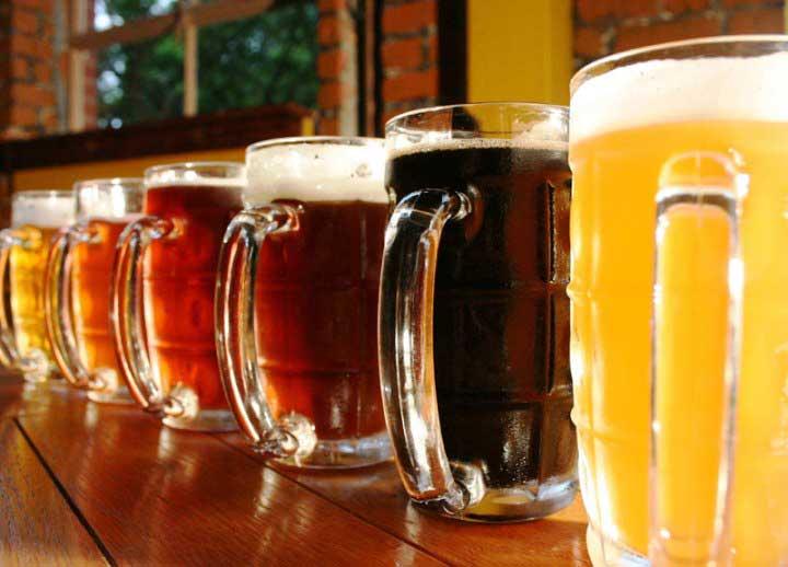ECONOMIA, Valorizzare produzione di birra artigianale: oltre 30 birrifici con un fatturato di oltre 10 milioni di euro