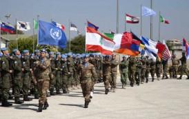 LIBANO, Cambio al comando del contingente italiano della Missione Unifil: Brigata Sassari subentra alla Taurinense