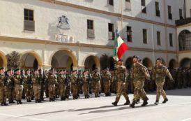 AFGHANISTAN, Brigata Sassari rientra in Italia dopo sei mesi di missione ad Herat