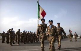 LIBANO, Cambio al vertice di Italbatt: i 'Dimonios' subentrano ai 'Dragoni' del Nizza Cavalleria