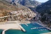 """BUGGERRU, Insabbiamento del Porto. Rubiu: """"Così si blocca l'economia del territorio"""""""