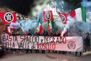 """SASSARI, Farris (CasaPound): """"Basta spaccio di droga e degrado nella valle di Rosello"""""""