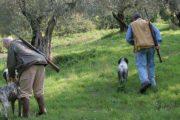 """CACCIA, Locci, Rubiu e Truzzu contro gli Ambiti territoriali di caccia: """"Disattese esigenze del mondo venatorio"""""""