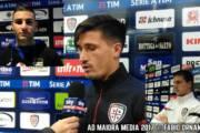 CALCIO, I protagonisti di Cagliari-Sampdoria: Cragno, Murru, Pisacane, Giampaolo