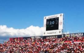 CALCIO, Cagliari-Bologna 2-0: sfatato il tabù casalingo, Castro super
