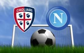CALCIO, Verso Cagliari-Napoli: i convocati