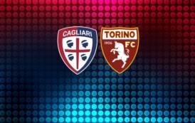 CALCIO, Cagliari-Torino termina 0-0. Rossoblù opachi ma compatti