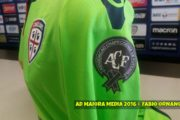 CALCIO, Cagliari in verde a Pescara: in memoria della Chapecoense