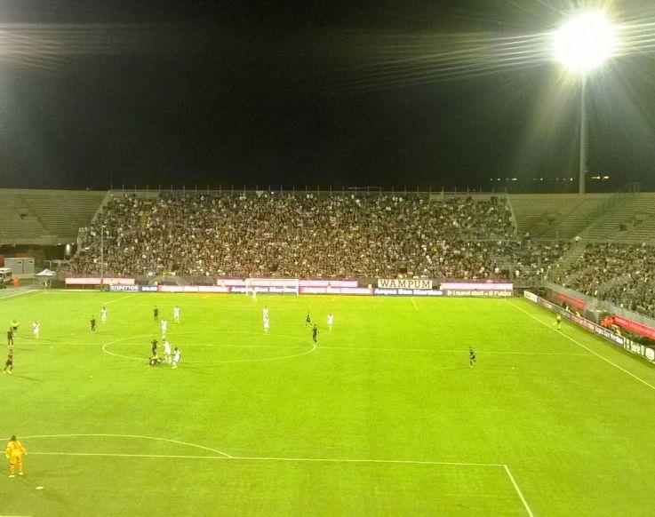 CALCIO, Esordio casalingo del Cagliari con una vittoria larga e meritata: 4 – 0 al Crotone