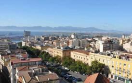 CAGLIARI, Più sicurezza in città: il Consiglio comunale approva mozione per la videosorveglianza