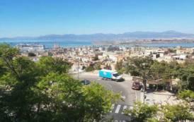 CAGLIARI, Al 12esimo posto nella classifica della mobilità sostenibile in Italia