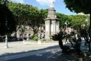CAGLIARI, Rissa notturna con coltello tra extracomunitari in piazza del Carmine: denunciati tre algerini
