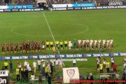 CALCIO, Il Cagliari è vivo: Roma messa alle corde. Borriello-Sau firmano la meritata rimonta: 2-2
