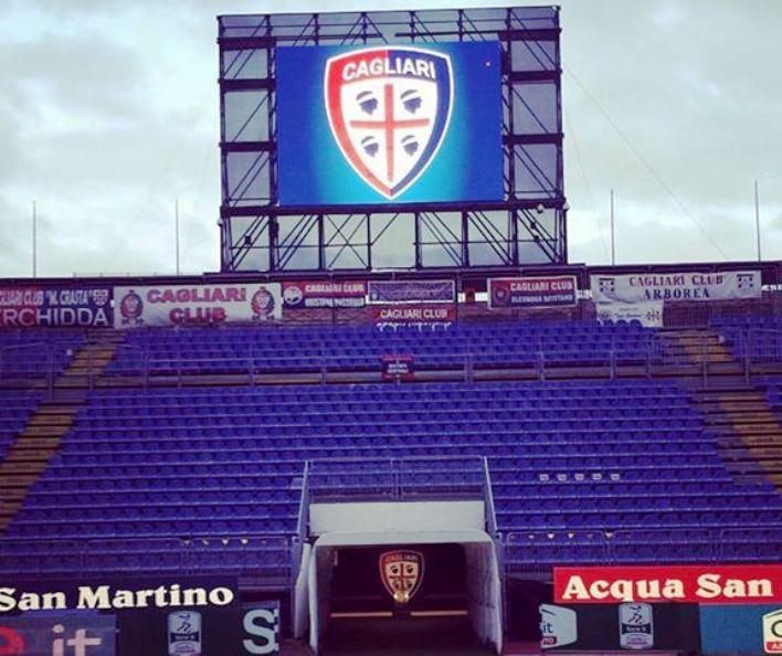 CALCIO, Più sostanza che spettacolo nel 2 – 0 al Vicenza e primo posto riconquistato dal Cagliari