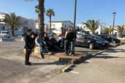 CALASETTA, Dopo i 27 dei giorni scorsi, rintracciati altri 8 clandestini algerini