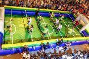 SAMASSI, Sabato 10 settembre torneo di Calcio balilla umano