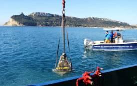 AMBIENTE, Conclusa campagna oceanografica nel Golfo di Cagliari: mercoledì 7 giugno presentazione risultati