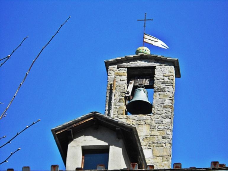 SARDOSONO, Il 'campanile' del Sindaco Sanna suona per la città metropolitana