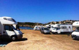 I turisti in camper: per la Sardegna peggio degli Unni! (Robin Roverati)
