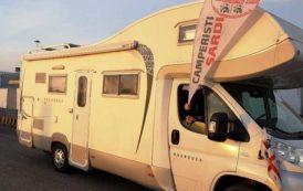 Turismo in camper costituisce un importante volano per l'economia (Gigi Pambira – Camperisti Sardi)