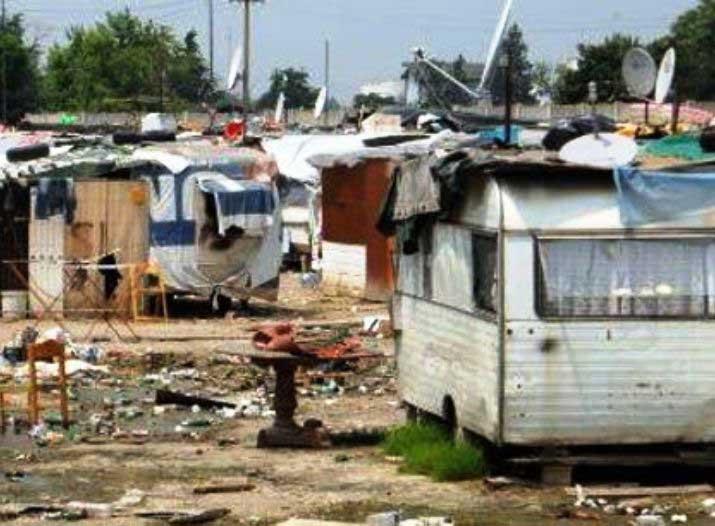 """SASSARI, Manca (M5S): """"Al campo nomadi tante spese e scarso rispetto delle regole stabilite"""""""
