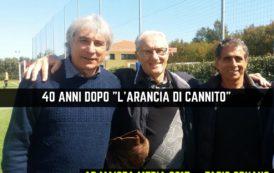 """CALCIO, 40 anni fa """"l'arancia di Cannito"""". Il Cagliari perse la A. I protagonisti: """"Una farsa"""""""
