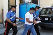 SAN GIOVANNI SUERGIU, Schiaffeggia la convivente e minaccia i carabinieri: arrestato disoccupato 49enne
